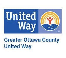 Greater Ottawa County United Way logo